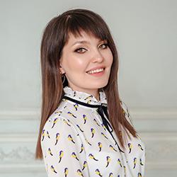 Анжелика Маврина