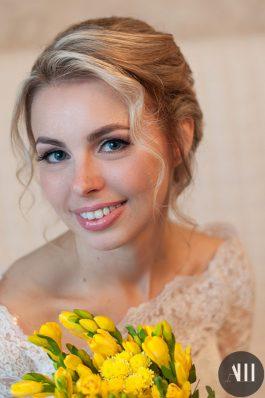 Образ на свадьбу от стилистов студии Анастасии Швабской