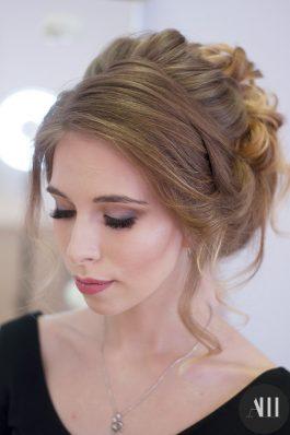 Яркий образ на свадьбу от стилиста Маргариты Соловьевой