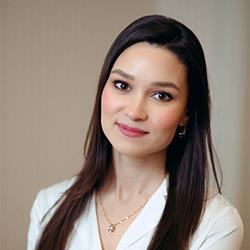 Ирина Молчанова