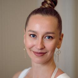 Ульяна Басова