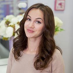 Ирина Маслова